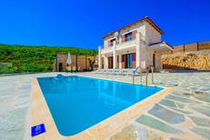 Holiday home 1373004 for 6 persons in Zakynthos