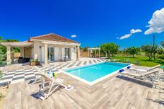 Holiday home 1373008 for 6 persons in Zakynthos