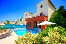 Casa de vacaciones 1373012 para 6 personas en Almirida
