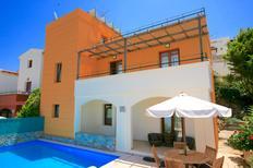 Casa de vacaciones 1373013 para 6 personas en Almirida