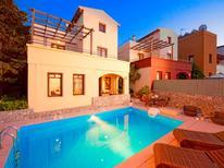 Casa de vacaciones 1373014 para 6 personas en Almirida
