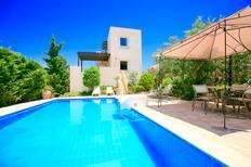 Vakantiehuis 1373017 voor 8 personen in Listaros