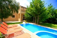 Villa 1373021 per 6 persone in Vlichada