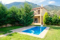 Villa 1373022 per 6 persone in Vlichada