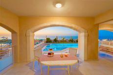 Vakantiehuis 1373023 voor 14 personen in Rethymnon