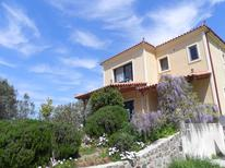 Holiday home 1373185 for 6 persons in Molyvos