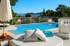 Holiday home 1373243 for 6 persons in Ibiza Town