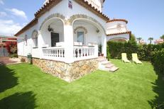 Feriebolig 1373248 til 6 personer i Costa del Zefir
