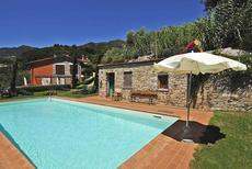 Ferienwohnung 1373254 für 6 Personen in Borgo a Mozzano