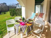 Appartement de vacances 1373302 pour 4 personnes , Bidart