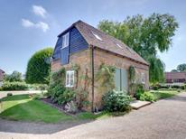Holiday home 1373324 for 2 persons in Sevenoaks