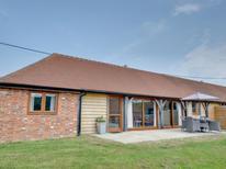 Dom wakacyjny 1373326 dla 4 osoby w Rye