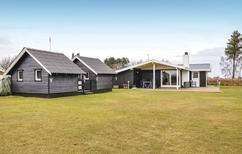 Maison de vacances 1373413 pour 6 personnes , Hasmark Strand