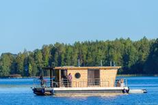 Bateau 1373427 pour 4 personnes , Jyväskylä
