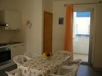 Holiday apartment 1373444 for 6 persons in Baia di Gallipoli