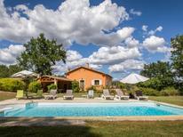 Feriebolig 1373622 til 10 personer i Roussillon
