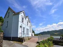 Ferienhaus 1373631 für 7 Personen in Barmouth