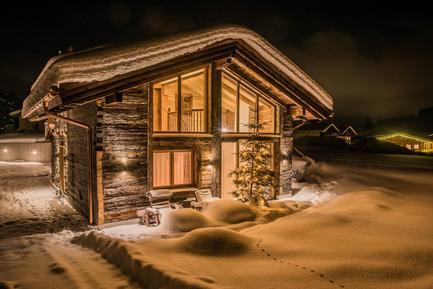 Gemütliches Ferienhaus : Region Tirol für 5 Personen