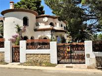 Holiday home 1373686 for 8 persons in Miami Platja
