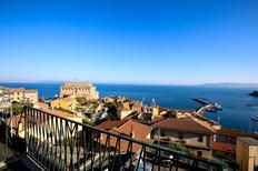 Appartamento 1373705 per 6 persone in Porto Santo Stefano