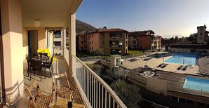 Holiday apartment 1373709 for 6 persons in Maccagno