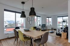 Holiday apartment 1373710 for 6 persons in Reykjavik