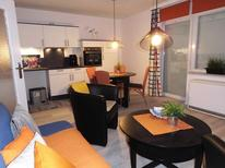 Holiday apartment 1373727 for 4 adults + 1 child in Ostseebad Laboe