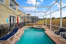 Holiday home 1373742 for 10 persons in Highlands Reserve-Davenport