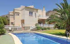 Holiday home 1373800 for 12 persons in Aguadulce
