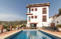 Holiday home 1373804 for 8 persons in Canillas de Albaida