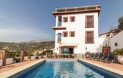 Maison de vacances 1373804 pour 8 personnes , Canillas de Albaida