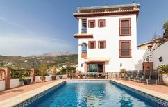 Holiday home 1373805 for 14 persons in Canillas de Albaida