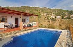 Ferienhaus 1373807 für 4 Personen in Frigiliana