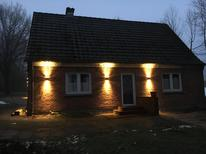 Holiday home 1373878 for 5 persons in Borstel
