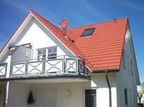 Holiday apartment 1374047 for 3 persons in Zingst