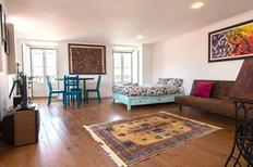 Holiday apartment 1374066 for 2 persons in Lisbon