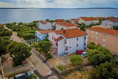 Rekreační byt 1374101 pro 4 osoby v Mandre