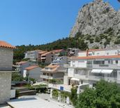 Holiday apartment 1374104 for 4 persons in Omiš