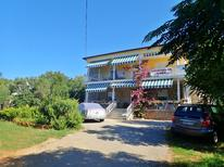 Rekreační byt 1374123 pro 3 osoby v Starigrad-Paklenica