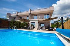 Ferienhaus 1374140 für 8 Personen in Opatija