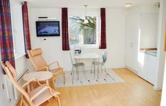 Studio 1374186 für 2 Personen in Højer
