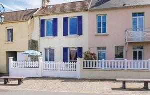 Gemütliches Ferienhaus : Region Normandie für 3 Personen