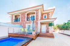 Ferienhaus 1374223 für 8 Personen in Badia Blava