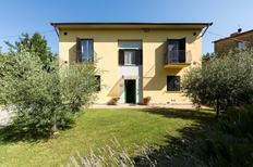 Holiday home 1374228 for 8 persons in Colle Secco