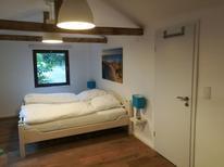 Villa 1374230 per 3 persone in Diedrichshagen