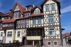 Ferienwohnung 1374235 für 4 Personen in Wernigerode