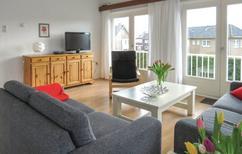 Appartement 1374239 voor 5 personen in Cadzand-Bad