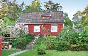 Gemütliches Ferienhaus : Region Göteborg für 10 Personen