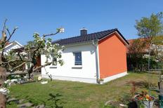Holiday home 1374255 for 2 persons in Diedrichshagen