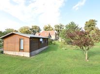 Ferienhaus 1374257 für 3 Personen in Elmenhorst bei Klütz